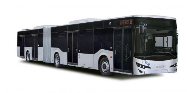 Anadolu Isuzu, IAA Hannover Fuarı'nda 5 yeni modelinin lansmanını yapacak
