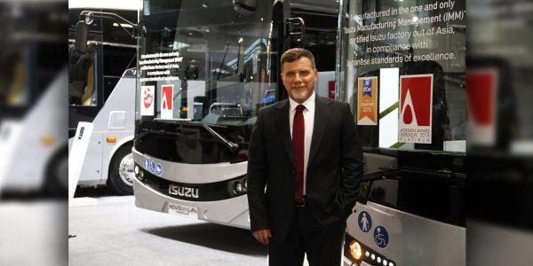 Anadolu Isuzu, IAA Hannover'de 5 yeni modelini tanıttı