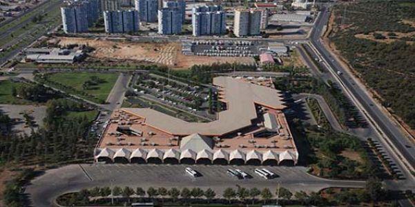 Antalya Otogarı arazisi 5 Haziran'da ihale ile satışa çıkarılıyor