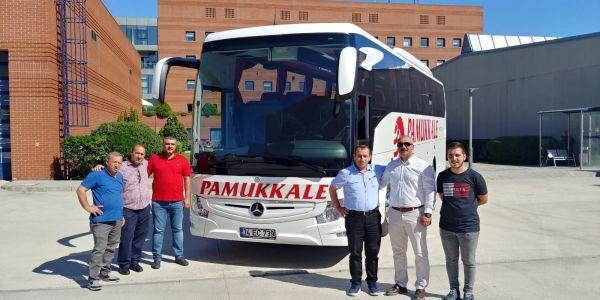 Ayzen Tur Tourismo yatırımı yaptı