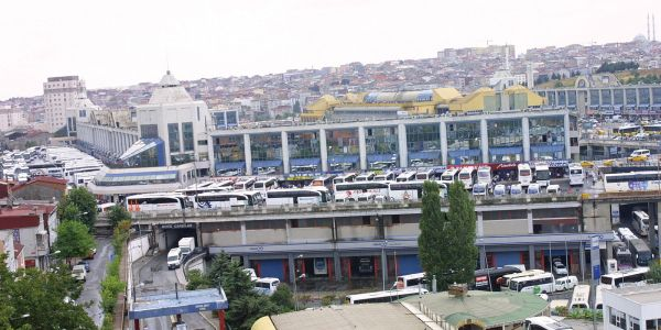 Bayramda şehirlerarasında ek otobüs kullanılabilecek