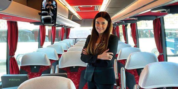 Best Van Turizm YKÜ İrem Bayram: Keşke havayolunun aldığı desteği biz de alabilseydik