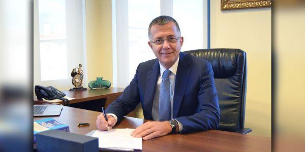 Beykoz Üniversitesi Kurucu Rektörü Prof. Dr. Mehmet Durman Oldu