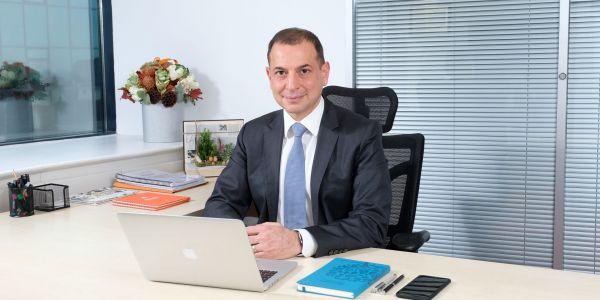 Borusan Lojistik Bilgi Teknolojileri, Sinan Anıl Gül'e emanet