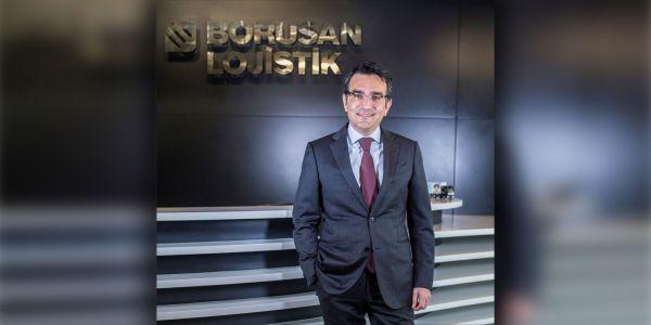 Borusan Lojistik üst yönetiminde atama