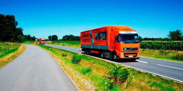 Borusan Lojistik Yeni İpek Yolu'nu açtı