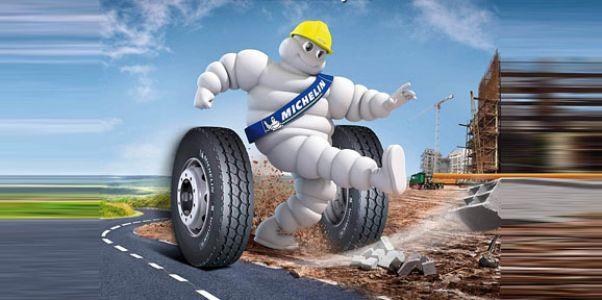 Borusan Lojistik'in araçları Michelin Filo Çözümleri'ne emanet
