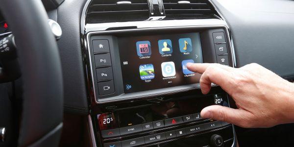 Bosch, interneti otomobilin bir parçası haline getiriyor