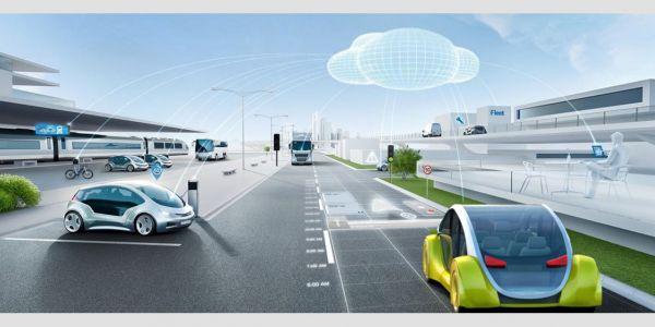 Bosch Türkiye, 2017'de yüzde 10 büyüme bekliyor