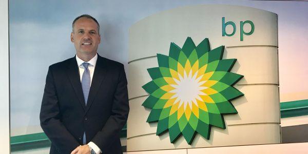 BP Türkiye'nin yeni Ülke Başkanı