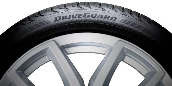 Bridgestone Driveguard patlamayan lastikler piyasada