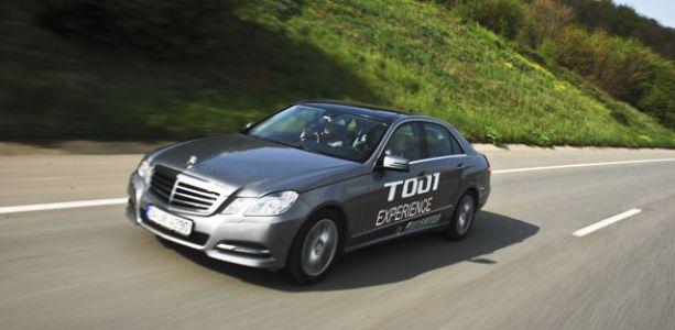 Bridgestone Turanza T001 orijinal ekipman