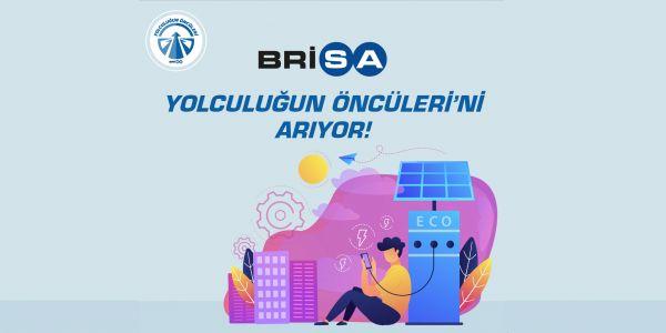 Brisa girişimcileri destekliyor