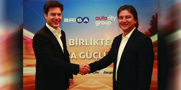Brisa ve Autority Group işbirliğiyle birleşti