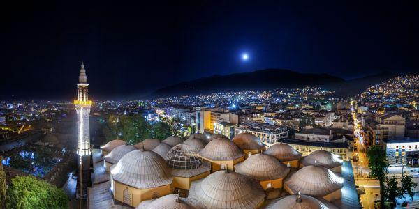 Bursa, turizmde pandemi sonrasına hazırlanıyor