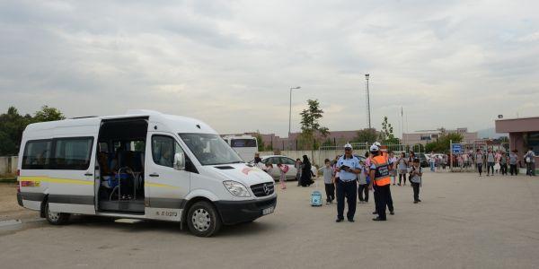 Bursa'da minibüs yaşı 14, otobüs yaşı 19 oldu