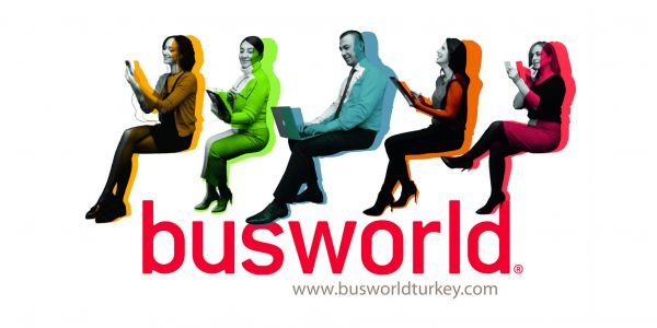 Busworld İzmir 19 Nisan'da açılıyor
