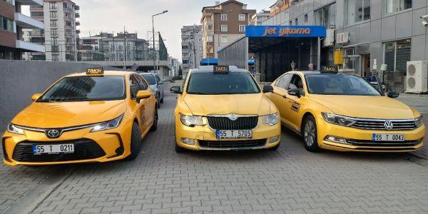 Büyükşehir taksi ihalesi yapacak