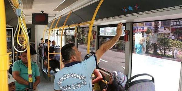 Covid-19 Günlerinde Toplu Taşıma