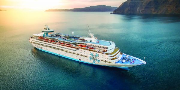 Cruise turları 2021 Mart'ında başlayacak