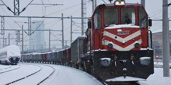 Demiryolu araçlarının AB mevzuatına uyumu