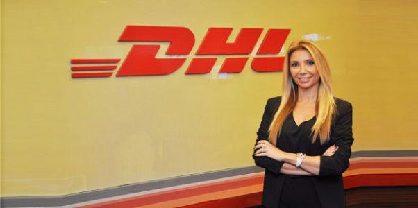 DHL Expres iletişimi, Nil Keskin Keleş'e emanet