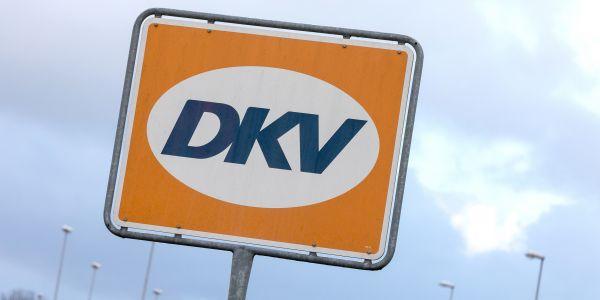 DKV Kazakistan'da 81 noktada nakliyecinin yanında