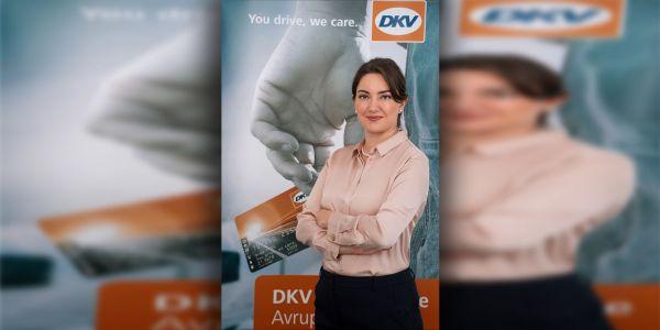 DKV Türkiye Ülke Müdürü atandı