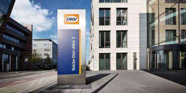 DKV'den İspanya'da Servis İşbirliği