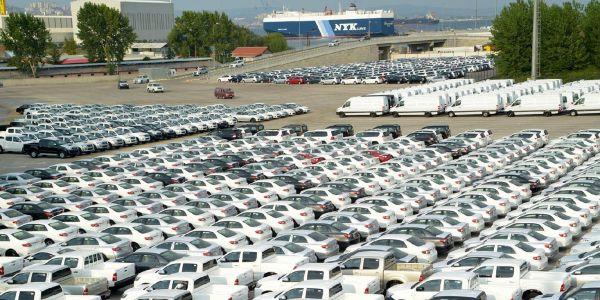 Dünya otomotiv ticareti gelişmekte olan ülkelere kayıyor