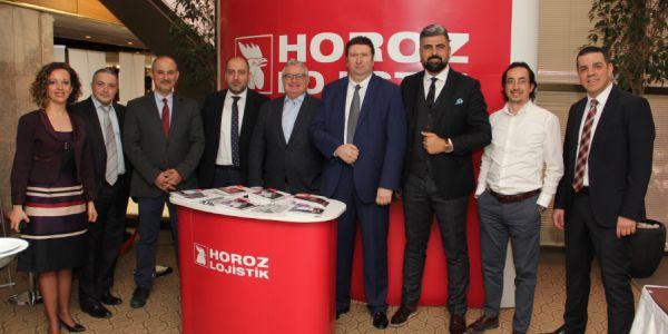 e-Ticaret Zirvesi, Horoz Lojistik sponsorluğunda İzmir'de gerçekleşti
