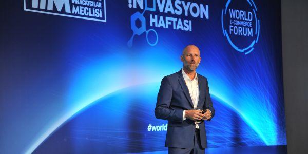 E-ticaretin en hızlı büyüyeceği 5 ülkeden biri Türkiye