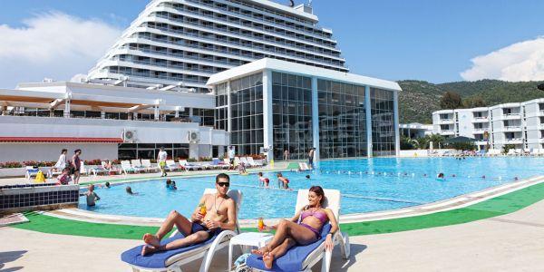 Ege'nin Başkanları Turizm Zirvesinde