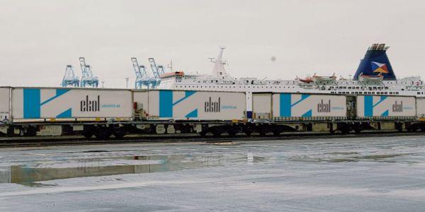 Ekol, Avrupa'da Intermodal ağını genişletiyor