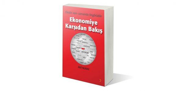 Ekonomiye Karşıdan Bakış yayınlandı