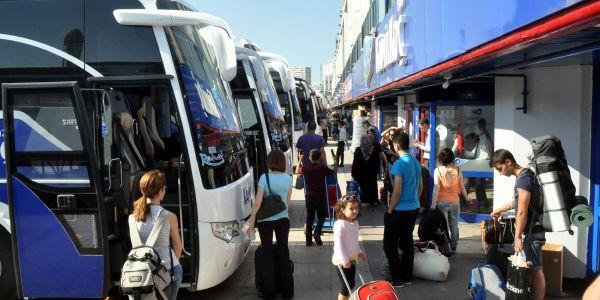 En pahalı ve en ucuz otobüs bileti