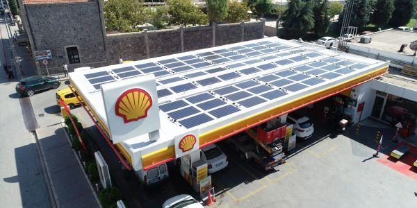 Enerjisi güneşten alan istasyon sayısı 3 oldu