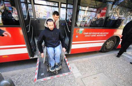 Engelli Çalıştayı 14-15 Mayıs'ta Ankara'da