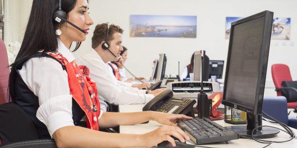 ESHOT çağrı merkezine ayda 6 bin başvuru yapılıyor