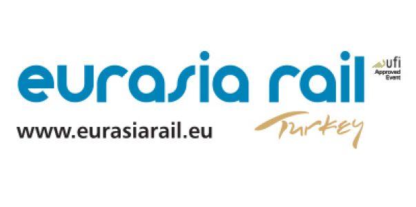Eurasia Rail, 2-4 Mart 2017'de sektörü bir araya getirecek
