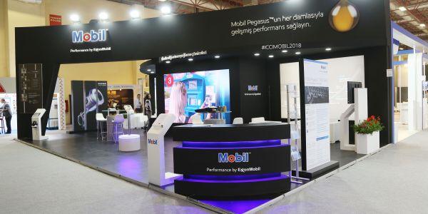 ExxonMobil, ICCI 2018'de