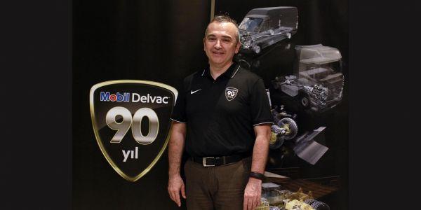ExxonMobil, Mobil Delvac™ Yağ Teknolojisi ile Ticari Araç ve Ekipman Korumasında 90. Yılını kutluyor