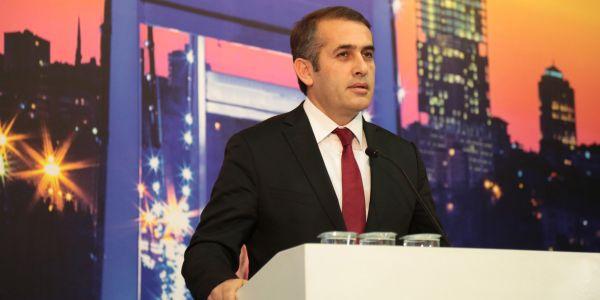 Fatih Şener, UND üyelerini yarışmaya çağırıyor