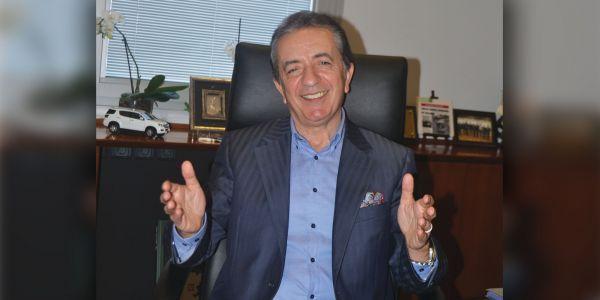 Fatih Tamay: Toplu ulaşım çok değişecek