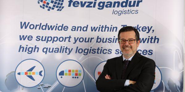 Fevzi Gandur Logistics Prometeon işbirliği