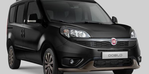Fiat Doblo özel serisi 220 adet üretilecek