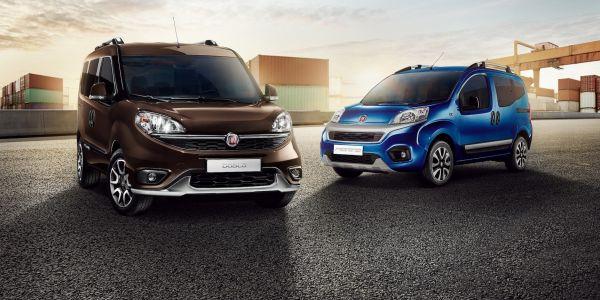 Fiat Doblo ve Fiorino fırsatları