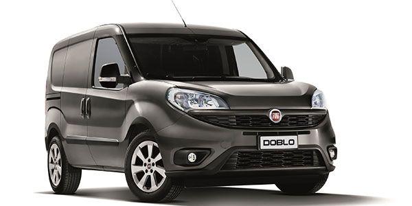 Fiat Doblo'ya İngiltere'den üst üste 3. kez ödül