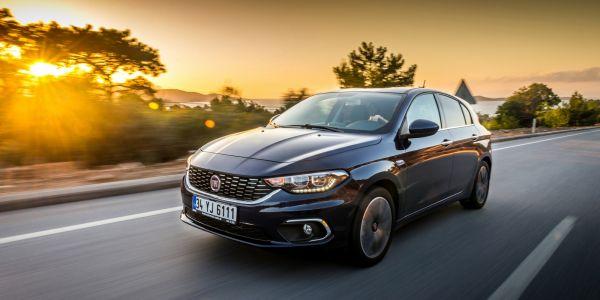Fiat Egea Hatchback'e dizel otomatik satışta