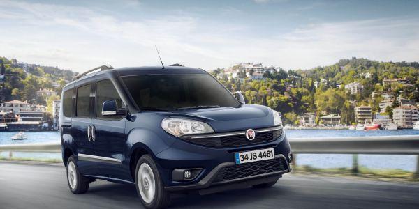 Fiat Professional'dan Eylül Kampanyası